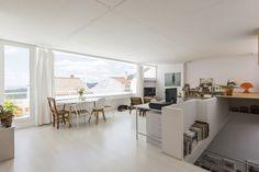 Galería de Casa para un Pintor / DTR_studio architects - 12