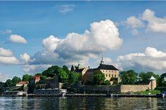 Akershus Castle, Oslo, Norway