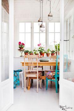 10 tendencias en estilo nórdico | DECORA TU ALMA - Blog de decoración, interiorismo, niños, trucos, diseño, arte...