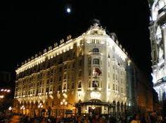 Palace Hotel Madrid