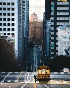 8am in San Francisco