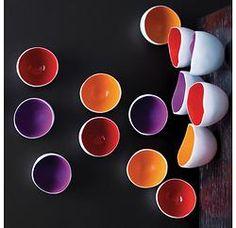 Wall Play™ Orange Seed - Set of 10