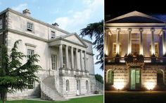 Parkstead House, London, fabulous wedding venue