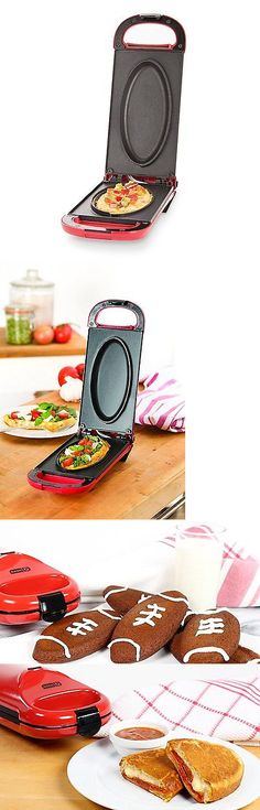 Other Small Kitchen Appliances 20685: Dash Dom001rd Nonstick Omelette Maker, Red -> BUY IT NOW ONLY: $32.18 on eBay!