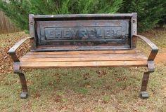 Chevrolet Bench
