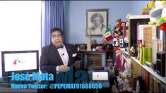TOROSENELMUNDO-TV...¡Unidos! rescatemos a la MonumentalMéxico; JoséTom... Tv, World, Television Set, Television, Tvs