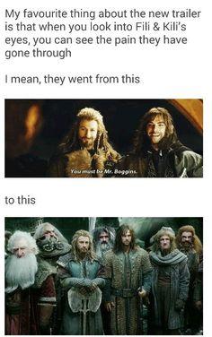the hobbit Le Hobbit Thorin, Fili Y Kili, Bilbo Baggins, Thranduil, Legolas, The Misty Mountains Cold, The Last Movie, Concerning Hobbits, The Hobbit Movies