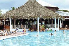 The Bahia Principe hotel in Rio San Juan, Dominican Republic