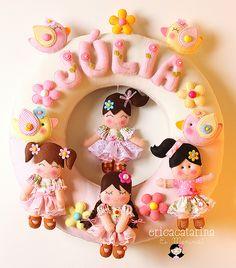 Bonequices da Júlia ♡