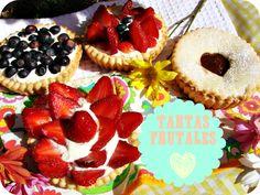 Tartas Frutales de LinaLimon! https://www.facebook.com/LinaLimon0
