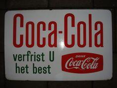 oude reclameborden - Google zoeken