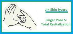 finger pose 5 total revitalization