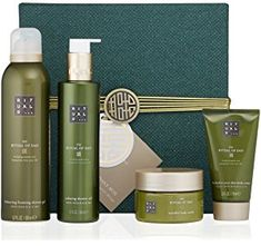 Rituals The Ritual of Dao Calming Medium Gift Set >>> Visit the image link more details. (This is an affiliate link) Male Grooming, Hygiene, Coffee Bottle, Calming, Nail Care, Fragrance, Cosmetics, Gifts, Stuff To Buy