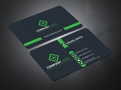 busness card designed by Durjoy Bosu. Connect with them on Dribbble; Plastic Card, Modern Business Cards, Corporate Identity, Show And Tell, How Are You Feeling, Behance, Messages, Branding