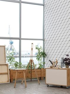 Eco Wallpaper Collection by Front   Yellowtrace