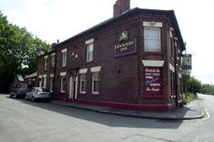 The Dockside Inn Weston Point Runcorn