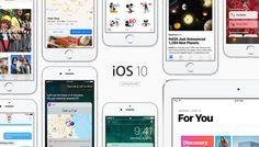 Neues Apple iOS 10 als Beta Version verfügbar --Gratis Download und Testen -Telefontarifrechner.de News