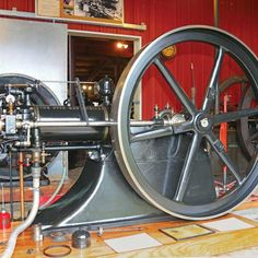Coolspring Power Museum Expo 2015: Flame Ignition Engines - Community - Gas Engine Magazine