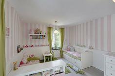 Gärtnerhaus : Moderne Kinderzimmer von 28 Grad Architektur GmbH