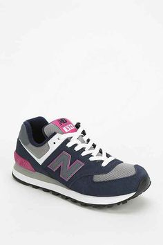 New Balance 574 Core Plus Running Sneaker - Urban Outfitters