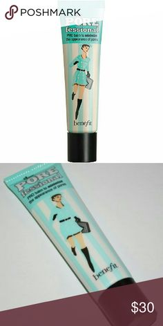 Benefit Porefessional Face Primer FULL SIZE BRAND NEW. never used, took out if box, still sealed. Full size. 22ml. Benefit Makeup Face Primer