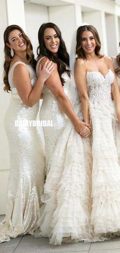 Sparkle Mermaid Sequin Sleeveless Long Bridesmaid Dress, FC5190#bridesmaiddresses #bridesmaiddress #bridesmaids #dressesformaidofhonor #weddingparty #2021bridesmaiddresses #2021wedding Backless Bridesmaid Dress, Simple Bridesmaid Dresses, Prom Dresses, Bridesmaids, Formal Dresses, Wedding Dresses, Best Friend Bridesmaid, Mermaid Sequin, Dress Backs