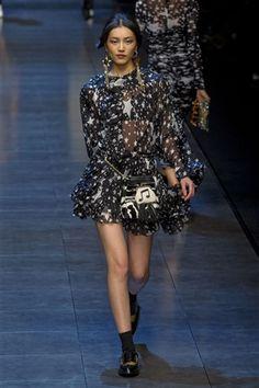 Dolce & Gabbana/bright star