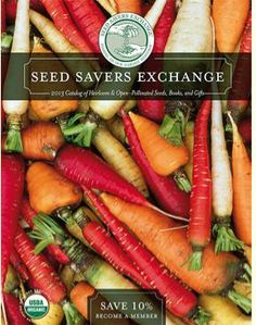 7 organic seed companies worth checking out!