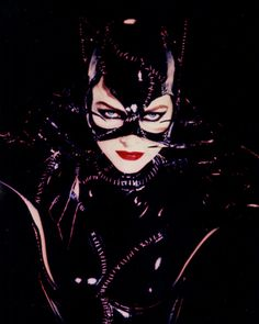 Michell Pfeiffer Catwoman
