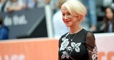 """Helen Mirren, the celebrated British actress, has always been outspoken about gender equality -- in and outside of Hollywood -- but this time she has a very specific bone to pick. """"It annoys me whe. Bone To Pick, New York Daily News, Helen Mirren, British Actresses, Patriarchy, Old Actress, Badgley Mischka, Ny Times, Equality"""