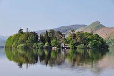 Derwent Isle, Derwent Water, Cumbria | Best places to go in the Lake District, England (Condé Nast Traveller)