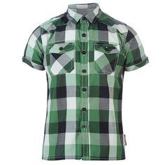 Lee Cooper   Lee Cooper Check Shirt Junior   Kids Shirts Check Shirt, Summer Kids, Summer Wardrobe, Kids Shirts, Button Down Shirt, Men Casual, Mens Tops, Fashion, Moda