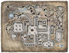 basement hq