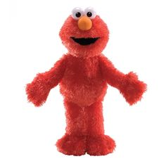GUND are proud to work with Sesame Street with this extensive range of plush items featuring the iconic characters in several formats. Surface washable and suitable from age 1+. Each item is CE marked. #SesameStreet #Elmo #Plush #Hug