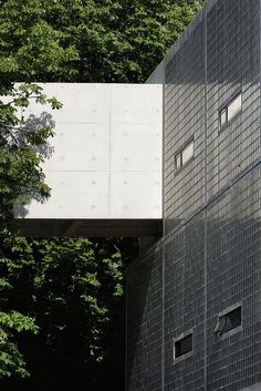 Academy of Art & Architecture | Wiel Arets Architects | Archinect