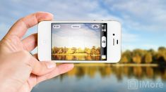 How to take awesome HDR photos on your iPhone: This site describes what HDR is and how to customize your iPhone to take good quality HDR photos.
