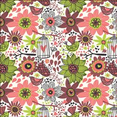 New vector patterns