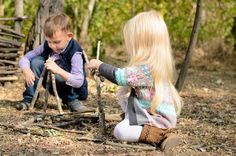 Creative Problem Solving for Kids Encourage Play