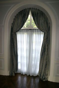 1000+ ideas about Arched Window