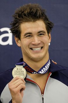 Nathan Adrian.... :)