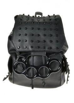 Vixxsin Backstreet Bag   Attitude Clothing Women's Handbags Wallets - http://amzn.to/2huZdIM