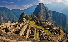 25 Breathtaking Photos of Machu Picchu, Peru - PhotographicBlog.com