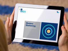 Modern Marketing and B2BDemand Generation eBook
