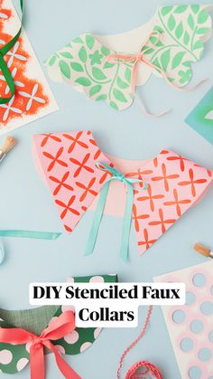 Stencil Diy, Stencil Painting, Stencils, Diy Clothes And Shoes, Clay Flower Pots, Diy For Girls, Crafty Craft, Scrapbook Paper Crafts, Paint Designs
