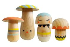 Editor's choice: wooden homewares gallery 1 of 11 - Homelife
