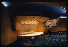 Gallery of AD Classics: Kresge Auditorium / Eero Saarinen and Associates - 23