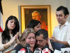 Será Santo: Certifican milagro de Juan Pablo II en Costa Rica. https://www.washingtonhispanic.com/nota15432.html
