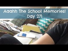Aaah The School Memories! Day 271