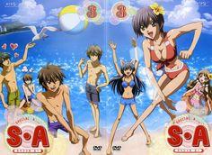 Special A, Karino Tadashi, Hanazono Hikari, Takishima Kei, Yamamoto Jun, Yamamoto Megumi, Tsuji Ryuu, Toudou Akira