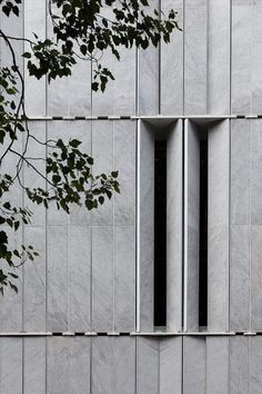 Stone Facade Detail #architecture